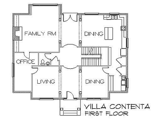 Custom dream home plans woodworktips for Custom dream house floor plans